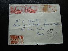 MAROC - enveloppe 1949 (cy29) morocco