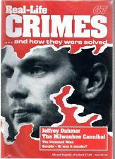 Real-Life Crimes Magazine - Part 67