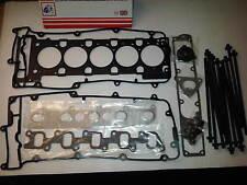 Land Rover Discovery & Defender Td5 2.5 Diesel Set Joint de Culasse et Boulons