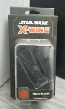 Star Wars X-Wing TIE/vn Silencer (Black) Expansion NEW SEALED