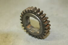1970's Vintage Hodaka Road Toad 100 Combat Wombat Counter 3rd Third Gear 25T 25
