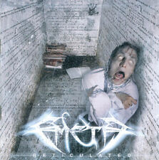 EMETH - Reticulated  CD (BrutalBands, 2006)  *Technical Death Metal *CRYPTOPSY