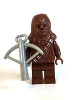 Lego Star Wars Figur Chewbacca 10188 7657 7879 9516 7965 10179 8038 7260 6212