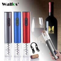 WALFOS New Original Electric Wine Opener Corkscrew Automatic Wine Bottle Opener