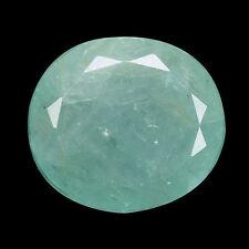 Eye Clean Madagascar Oval Loose Gemstones