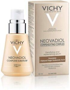 Vichy Neovadiol Compensating Complex Replenishing Serum 30ml, NEW