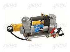 Brand New PROJECTA Typhoon Air Compressor 4WD, 150psi 150lpm (TYP150)