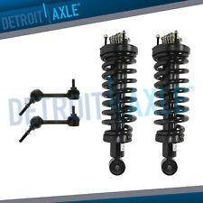 2003-2011 Ford Crown Victoria Lincoln Town Car Front Strut Coil Spring Sway Bar