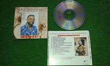 Latin Jazz Salsa ADALBERTO ALVAREZ Y SU SON ** Dale Como E'** 1993 FREE SHIPPING