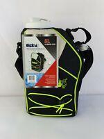 Esky 5 Litre Hybrid Jug Black Yellow Carry Handle