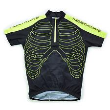 NORTHWAVE Radtrikot L 52 Triathlon Rennrad Bike Trikot Kurzarm Jersey wie NEU