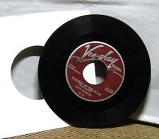 WADE FLEMONS WALKING BY THE RIVER / SLOW MOTION 45 RPM RECORD
