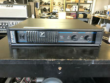 Yorkville AP4040 1200W 2 channel power amplifier amp - works great!