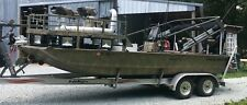 Tracker Grizzly 2072 Sportsman 150Hp Mercury center console I pilot link helix12