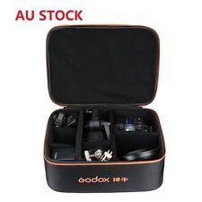 AU Godox CB-09 Flash Suitcase Carrying Case for Godox Witstro Studio Flash