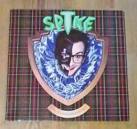 Elvis Costello – Spike Vinyl LP Album 33rpm 1989 Warner Bros. Records – WX 238