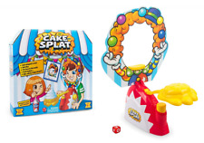 Cake Splat Pie Fun Play Kid Child Board Game Face Party Hobby Toy Family Rest In
