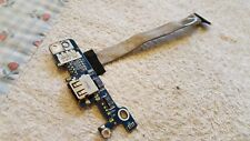 ACER ASPIRE (95315-ICL50) USB PORT/SOCKET BOARD AND CABLE LS-3551P