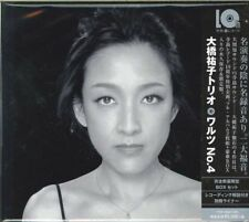 YUKO OHASHI TRIO-WALTZ NO.4-JAPAN 2 CD Ltd/Ed N44
