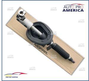 NEW OEM MOPAR DODGE RAM 1500 2500 3500 Upper Intermediate Steering Column Shaft
