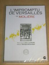DVD THEATRE / L'IMPROMPTU DE VERSAILLES / MOLIERE / COMEDIE FRANCAISE / NEUF