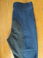 Pantalon équitation FEMME FEROTI 42/44 fond peau Neuf !!!