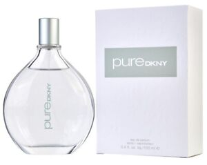 DKNY Pure DKNY A Drop of Verbena For Women 3.4 oz ~ 100 ml EDP Scent Spray