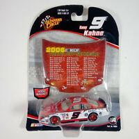 Winners Circle #9 DODGE NASCAR 2006 MOPAR Kasey Kahne 1:64 + Hood 1:24