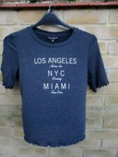 Topshop T-Shirt Tops & Shirts Size Tall for Women