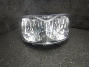 18 Arctic Cat M8000 Headlight S06