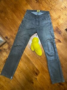 Draggin Classic Motorbike Jeans Mens - Size 30