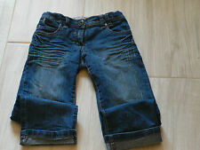 403 - Jean straight délavé 4 ans DPAM effed used