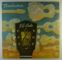 "12"" LP - J.J. Cale - Troubadour - L4781 - washed & cleaned"