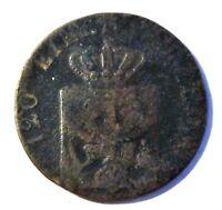 Preussen / Prussia - 3 Pfennig 1834 - Scheidemünze - 120 einen Thaler - nur s