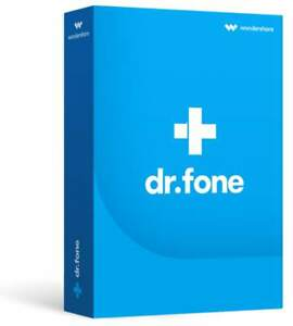New Wondershare Dr Fone Toolkit for iOS and Android Fast Delivery
