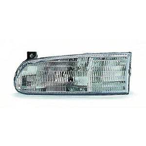FO2502123 New Head Lamp Assembly Driver Side V