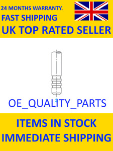 Inlet Engine Valve Intake IN /29.2/6/88 mm 1997 S QUEE for Audi Mitsubishi Seat