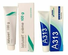 A313 Vitamin A Retinol Pommade New Avibon and laluset Hyaluronic Acid Cream Pack