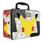 Pokemon Celebrations Collector Chest Presell Free Shipping! Pokemon TCG