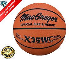 MacGregor Basketball Equipment | eBay