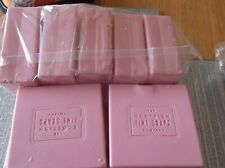 10 X 100gms  APPLE Soaps Scottish Fine Soaps