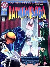 BATMAN Saga n°15 1997 ed. Play Press  [G.176]
