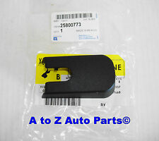 NEW 2007-2012 GMC Acadia or Saturn Outlook Rear Wiper Mounting Cap /Cover, GM