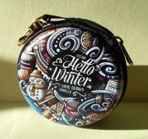 Geschenkdöschen Weihnachten Geschenkverpackung Geld Schmuck u.v.m. (B)