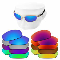 OOWLIT Replacement  Polarized Lenses for-Oakley Blender OO4059 Sunglasses