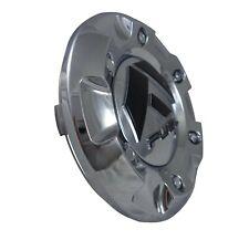 Fuel Offroad Wheels Chrome Wheel Center Cap # 1002-43 (1 CAP) TOP ONLY !
