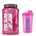 PRO SLIM 1 Kg Proteina 3xl Nutrition VAINILLA CON AVELLANAS + SHAKER
