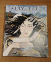 Fairy Tales, Doherty, Illustrated by Ray, Hardcover 1st/1st