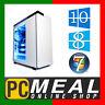 INTEL Core i5 7600 Max 4.1GHz GAMING COMPUTER 1TB 8GB DDR4 HDMI Quad DESKTOP PC