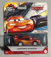 Disney Pixar Cars Rs 24th Endurance Race Lightning Mcqueen Next-Gen Paint Job